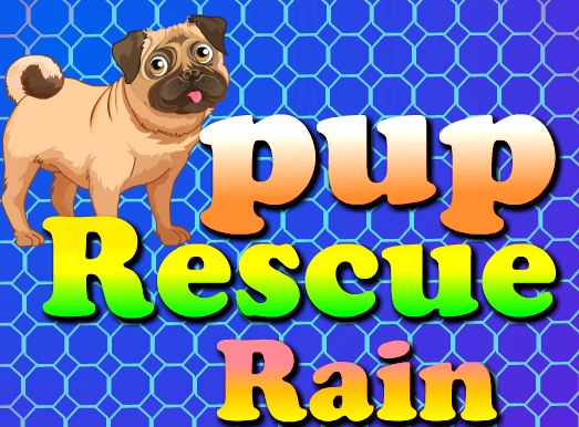play Theescape Pup Rescue Escape