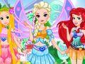 play Disney Princess Winx Club Game
