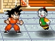 Dragon Ball Goku Fight Game game