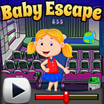 play Baby Escape Game Walkthrough