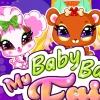 play Baby Barbie My Fairy Pets