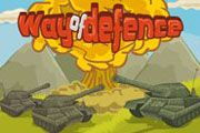 Way Of Defence game