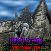 Desolation The Forgotten game