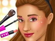 play Ariana Grande Real Makeup
