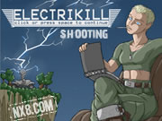 Electrikill game