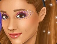 play Ariana Grande Real Make-Up