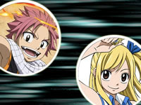 play Fairy Tail Vs One Piece 0.9