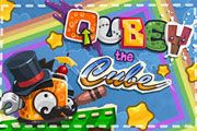 Qubey The Cube game