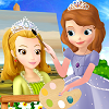 play Enjoy Sofia The Painter