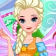 Disney Princess Winx Club game
