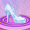 Cinderella Magic Transformation game