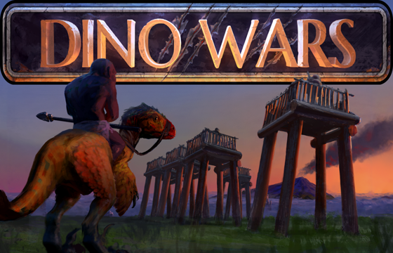 dino tower defense