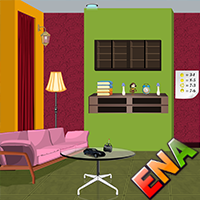 play Admirable Escape 2