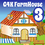 play 4King Farmhouse Escape 3