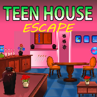 play Yal Teen House Escape