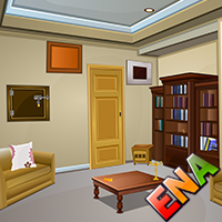 play Chattel House Escape 2