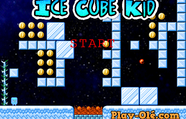 Icecubekid game