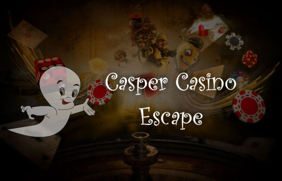 Casper Casino Escape game