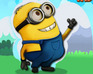Minions Gravity Adventure game