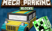 play Minecraft Parking