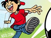 Free Kicks game