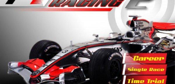 play Formula 1 Racing 2