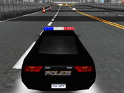 Police Pursuit 3D game