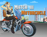 Match 3 Motorcycle game