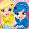 Enjoy Baby Barbie Strawberry Costumes game