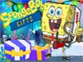play Spongebob Gifts