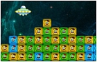 Ufo And Crazy Monsters game