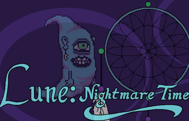 Lune: Nightmare Time (Alpha 0.1) game