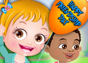 play Baby Hazel Friendship Day