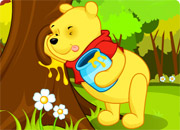 Winnie The Pooh Doctor game