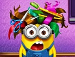 Minions Real Haircuts Game game