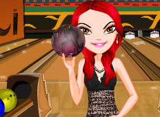 Bowling Chic game