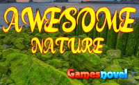 Awesome Nature Escape game