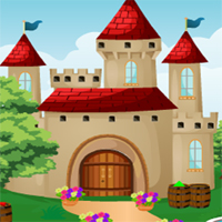 play Burglar Castle Escape