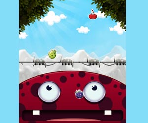 Fruity Monster game