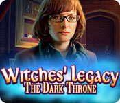 play Witches' Legacy: The Dark Throne