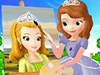 play Sofia The Painter