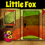 play Little Fox Escape Game