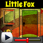 play Little Fox Escape Game Walkthrough