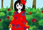 play Kit Kimono