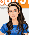 play Ariana Grande Dress Up Game
