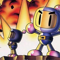 Neo Bomberman game