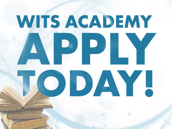 play Wits Academy: Wits Academy Application