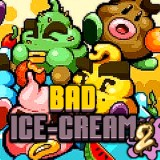 Play Bad Ice Cream 2 Game