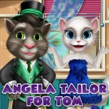 Angela Tailor For Tom game