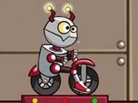 play Go Robots